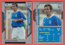 Birmingham City Muzzy Izzet Turkey